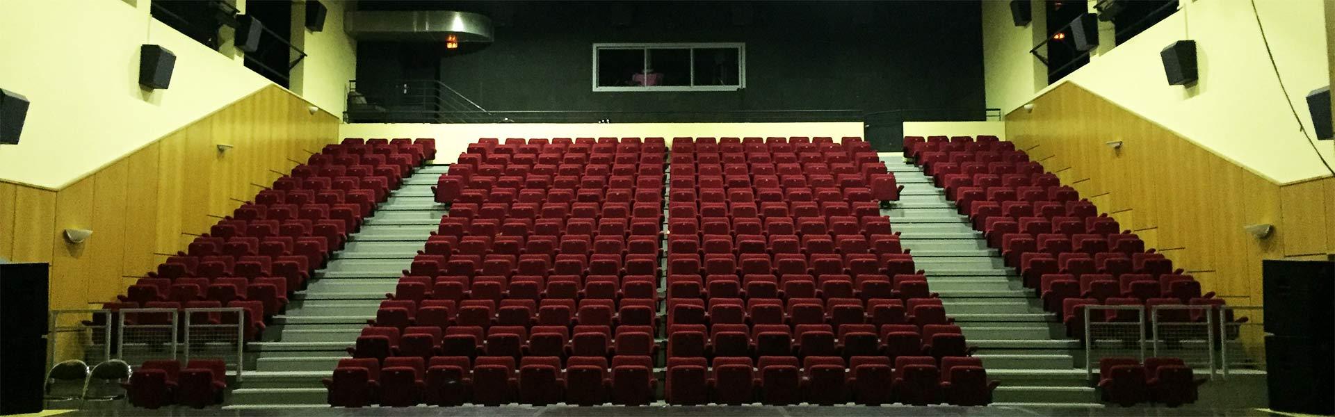 L'Artea 306 fauteuils